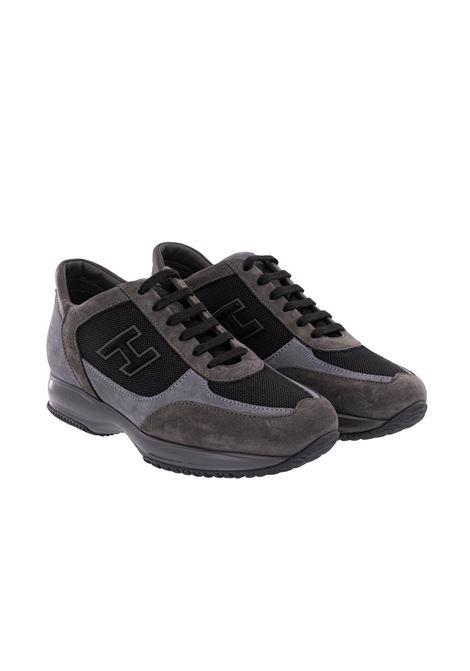 Sneakers Hogan HOGAN | 5032295 | HXM00N0Q101O8LT02Y