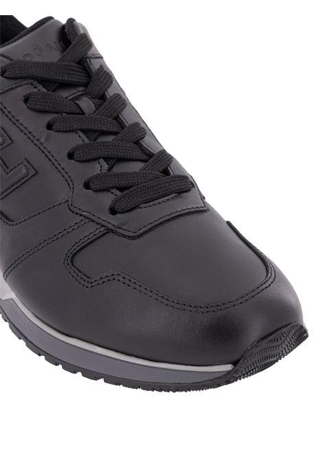 Sneakers Hogan HOGAN | 5032295 | HXM3210Y850KLAB999