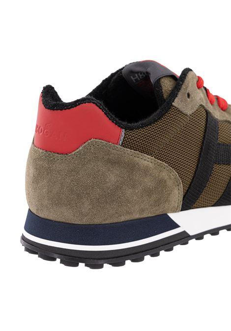 Sneakers Hogan HOGAN | 5032295 | HXM383AN51MBV796W