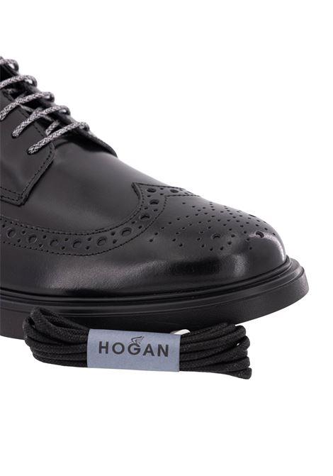 Allacciato Hogan HOGAN | 5032236 | HXM3930BX606Q6B999