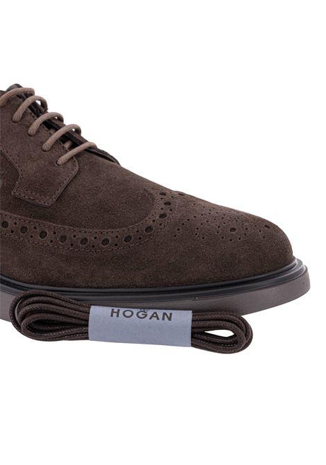Allacciato Hogan HOGAN | 5032236 | HXM3930BX60HG09999