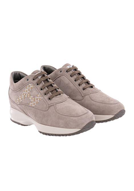Sneakers Hogan HOGAN | 5032295 | HXW00N0DD00CR0C407