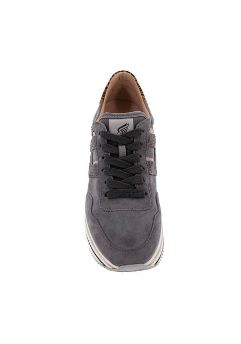 Sneakers Hogan HOGAN | 5032295 | HXW4830CB80OBK0PSQ