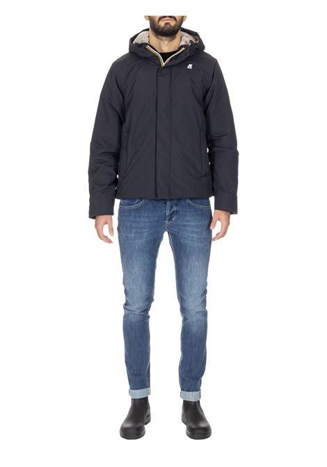 Jacket K-WAY K-WAY | -276790253 | K1119KWA22