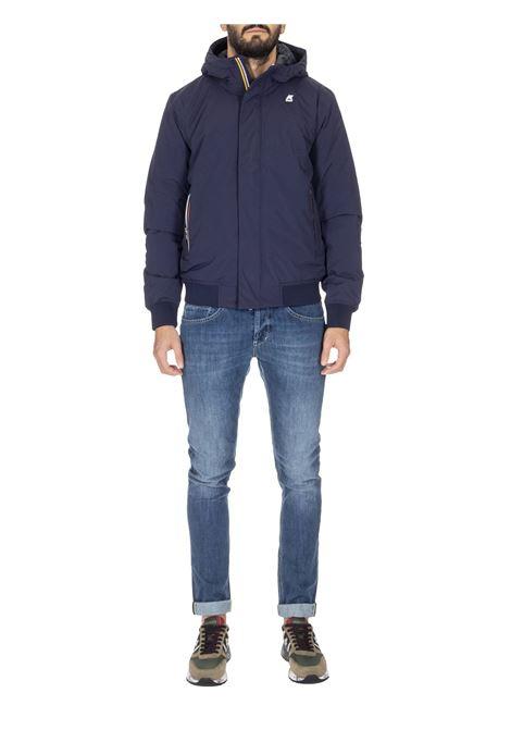 Jacket K-WAY K-WAY | -276790253 | K111FLWA39