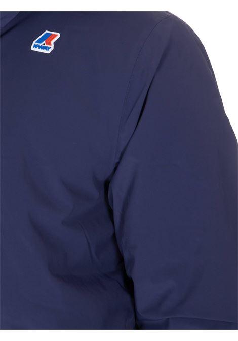 Jacket reversible K-WAY K-WAY | -276790253 | K111JKWA1T