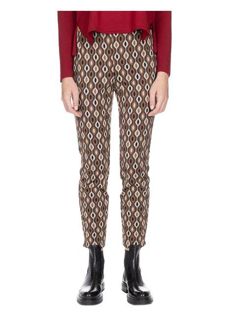Pantalone Maliparmi Malìparmi   9   JH303760033B1218