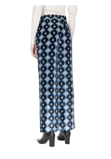Pantalone Maliparmi Malìparmi   9   JH738550182C8023