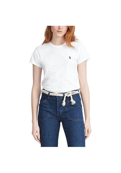 T-Shirt Ralph Lauren POLO RALPH LAUREN | 8 | 211734144001