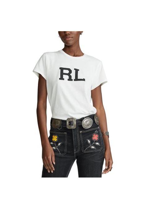 T-Shirt Ralph Lauren POLO RALPH LAUREN | 8 | 211800248001