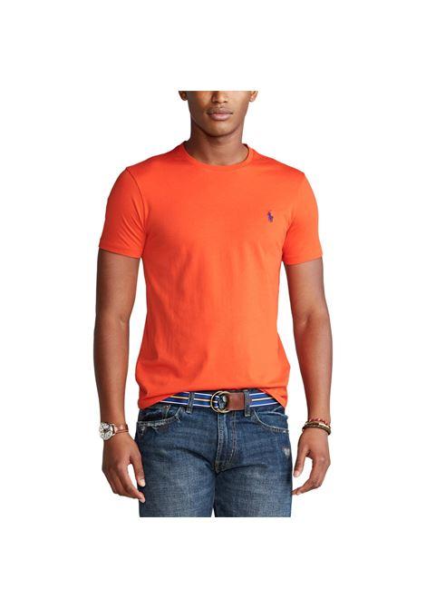 T-Shirt Ralph Lauren POLO RALPH LAUREN | 8 | 710671438159