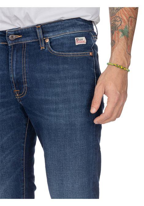 Jeans Roy Rogers ROY ROGERS | 24 | A20RRU075D3391258