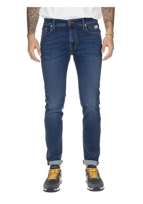 Jeans Roy Rogers ROY ROGERS | 24 | A20RRU076D3171242