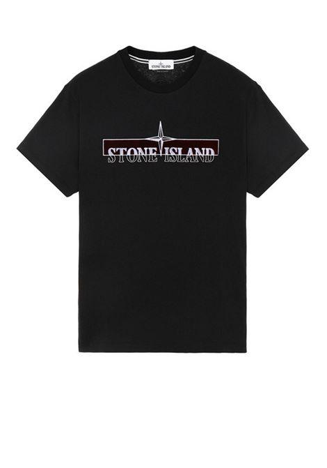 T-shirt Stone Island Stone Island | 8 | 73152NS830029