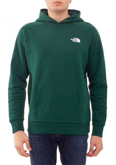 Felpa The North Face THE NORTH FACE | -108764232 | NF0A2ZWUNL1