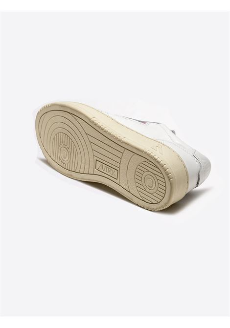 Autry Sneakers AUTRY | 5032295 | AULMLL15WHT