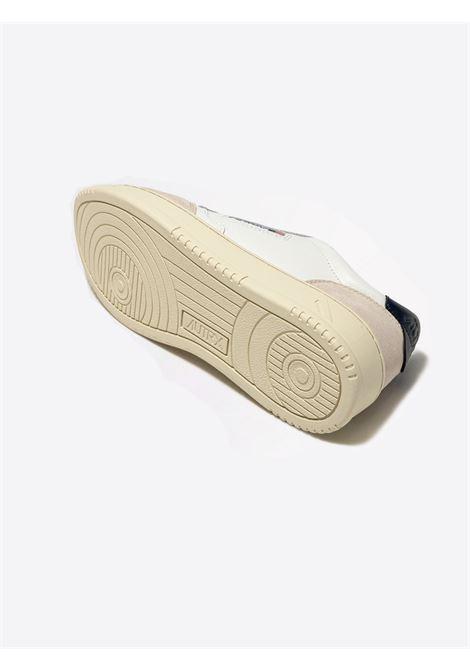 Autry Sneakers AUTRY | 5032295 | AULMLS28WHTBLUE