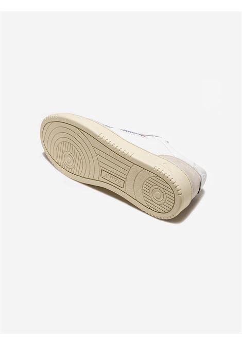 Autry Sneakers AUTRY   5032295   AULMLS33WHTWHT