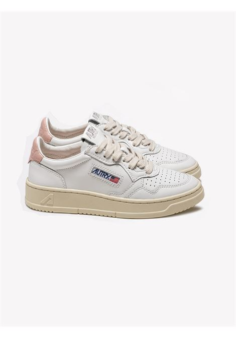 Autry Sneakers AUTRY | 5032295 | AULWLL16WHTPINK