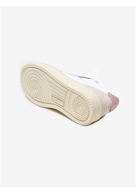 Autry Sneakers AUTRY | 5032295 | AULWLS37WHTPOW