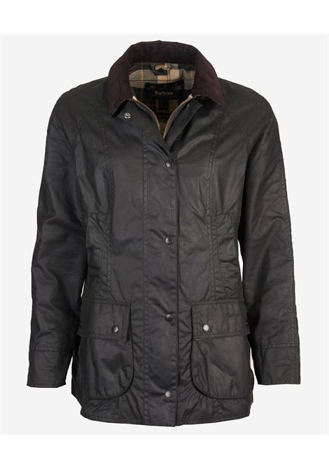 Giubbotto Beadnell® Wax Barbour BARBOUR | -276790253 | LWX0667SG91