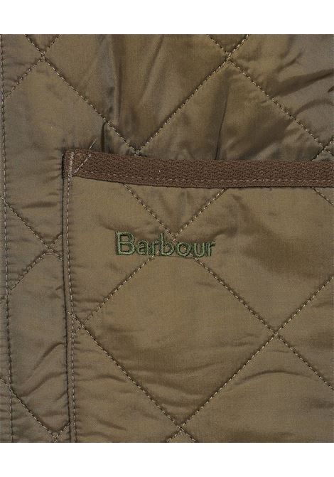 Gilet Polarquilt Barbour BARBOUR | 38 | MLI0002OL91