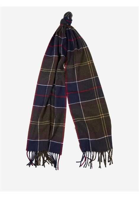 Scarf Barbour BARBOUR | 77 | USC0300TN11
