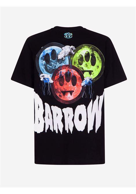 T-Shirt Barrow BARROW | 8 | 029931110