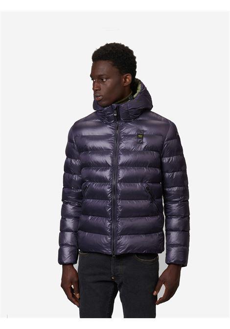 Jacket Blauer BLAUER | -276790253 | 21WBLUC02079 005958795