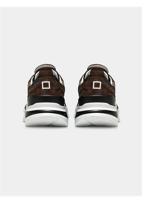 Sneakers D.A.T.E. Fuga DATE   5032295   M351-FG-HOBL