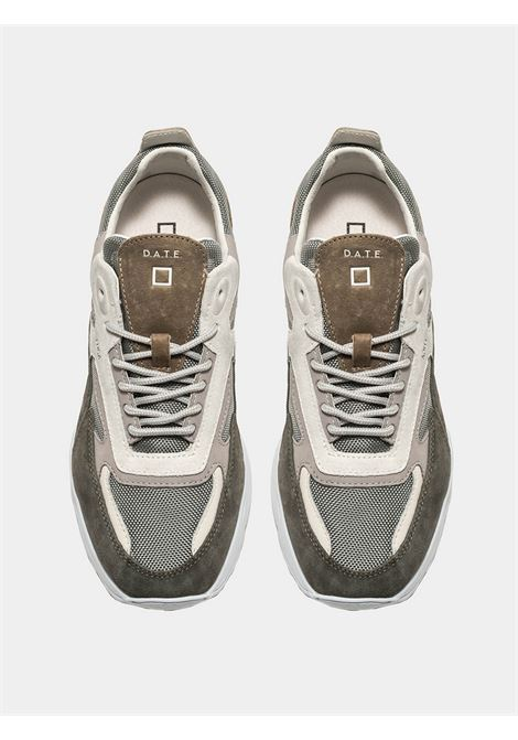 Sneakers D.A.T.E. Fuga DATE   5032295   M351-FG-HOLG
