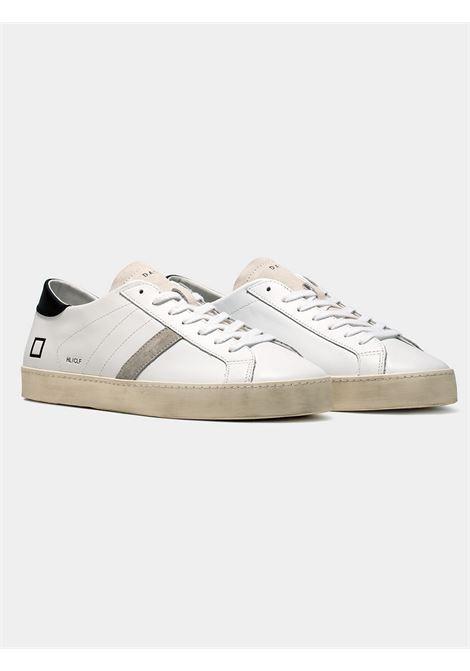 Sneakers D.A.T.E. Hill Low DATE   5032295   M351-HL-CAWB