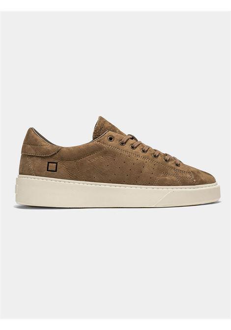 Sneakers D.A.T.E. Levante Nabuk DATE   5032295   M351-LV-NKTA