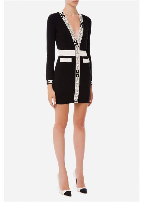 Dress Robe Manteau Elisabetta Franchi ELISABETTA FRANCHI | 5032427 | AM16S16E2685
