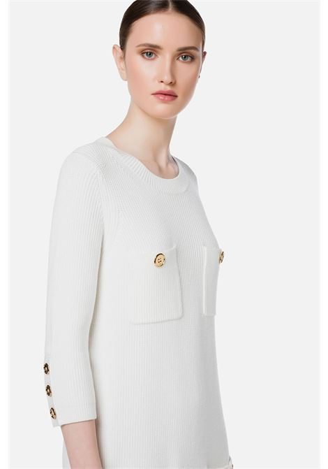 Dress Elisabetta Franchi ELISABETTA FRANCHI | 5032427 | AM42S16E2360