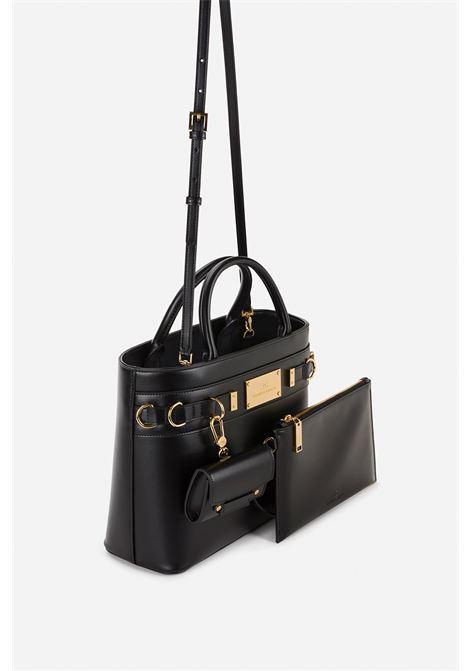 Shopper Small Daily Elisabetta Franchi ELISABETTA FRANCHI | 5032286 | BS05A16E2110