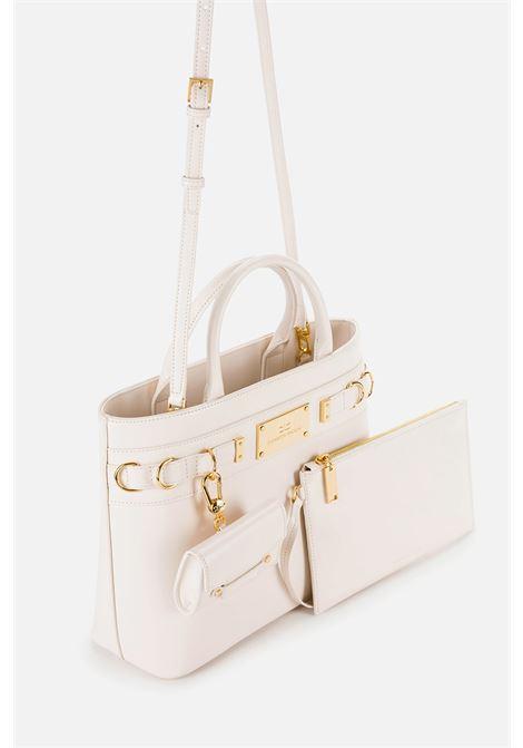 Shopper Piccola Daily Elisabetta Franchi ELISABETTA FRANCHI | 5032286 | BS05A16E2193