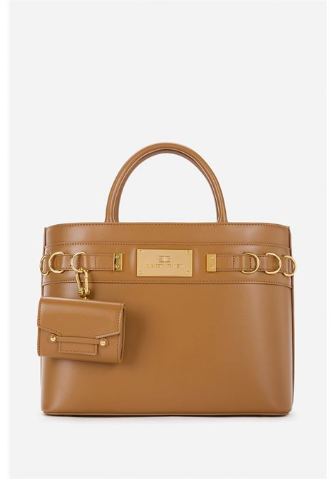 Shopper Piccola Daily Elisabetta Franchi ELISABETTA FRANCHI | 5032286 | BS05A16E2368