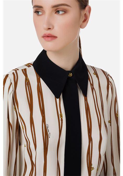 Shirt Elisabetta Franchi ELISABETTA FRANCHI | 5032417 | CA29216E2E82