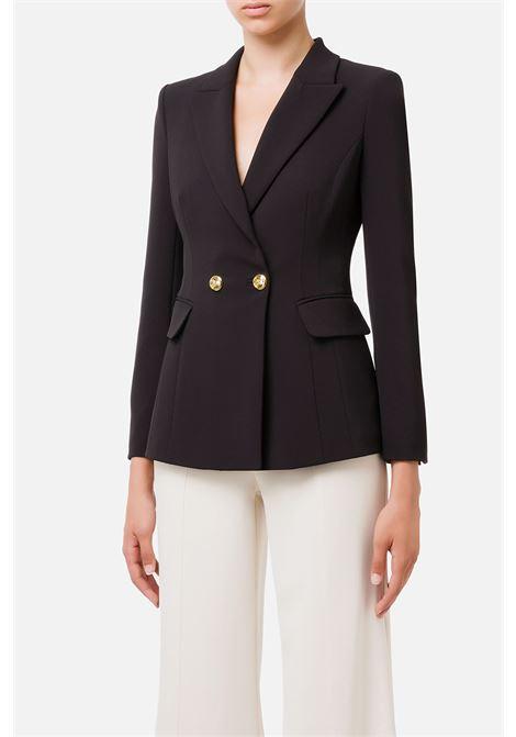 Jacket Elisabetta Franchi ELISABETTA FRANCHI | 3 | GI97116E2110