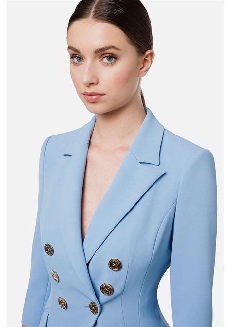 Jacket Elisabetta Franchi ELISABETTA FRANCHI | 3 | GI97516E2Q80