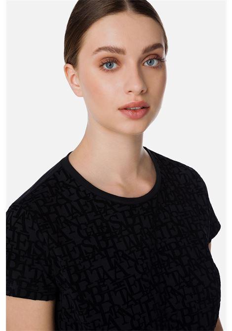 T-Shirt Elisabetta Franchi ELISABETTA FRANCHI | 1 | MA21216E2110
