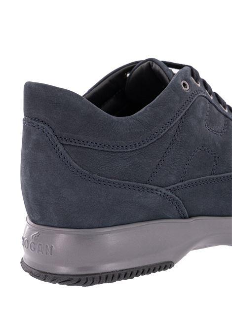 Hogan Sneakers Interactive HOGAN | 5032295 | HXM00N000106RNU810