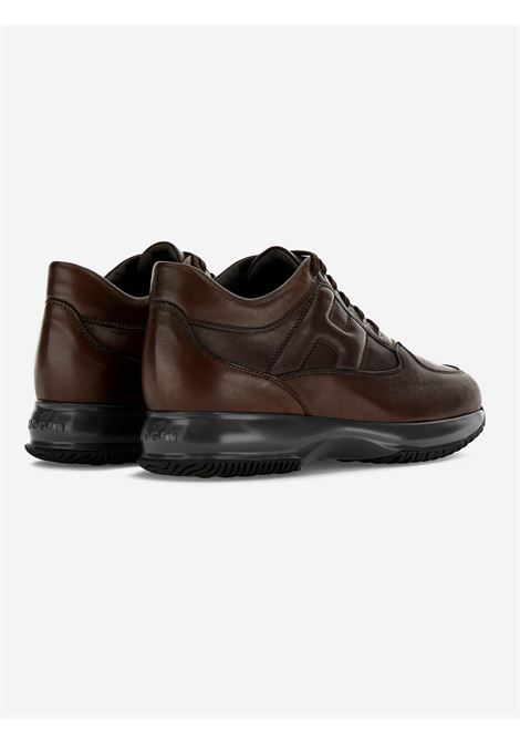 Hogan Sneakers Interactive HOGAN | 5032295 | HXM00N00010Q7QS610