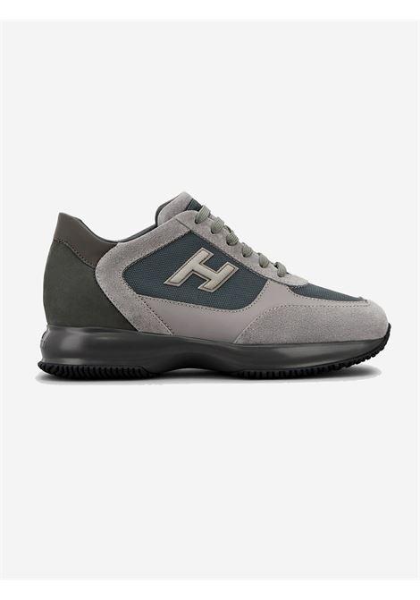 Hogan Sneakers Interactive HOGAN | 5032295 | HXM00N0Q101QBX8P33