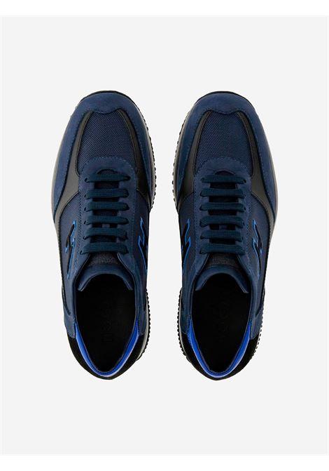 Hogan Sneakers Interactive HOGAN | 5032295 | HXM00N0Q101QBY647N