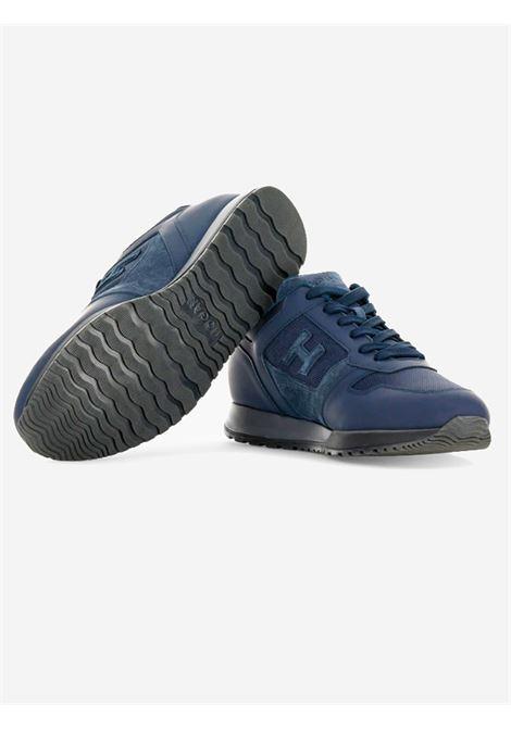 Hogan Sneakers H321 HOGAN | 5032295 | HXM3210Y850QD9863E