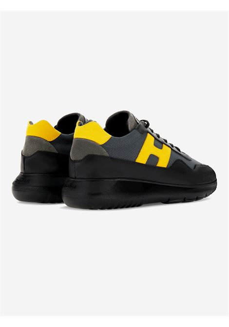 Hogan Sneakers Interactive³ HOGAN | 5032295 | HXM3710AJ15QEX910Y
