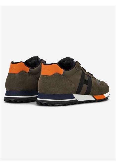 Hogan Sneakers H383 HOGAN | 5032295 | HXM3830AN51QDQ7C25