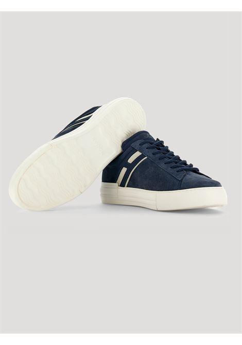 Hogan Sneakers Rebel HOGAN | 5032295 | HXM5260CW00FM611G2